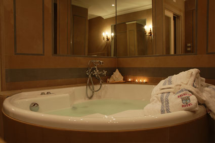 Hotel balneum bagno di romagna terme forl cesena - Hotel terme bagno di romagna ...